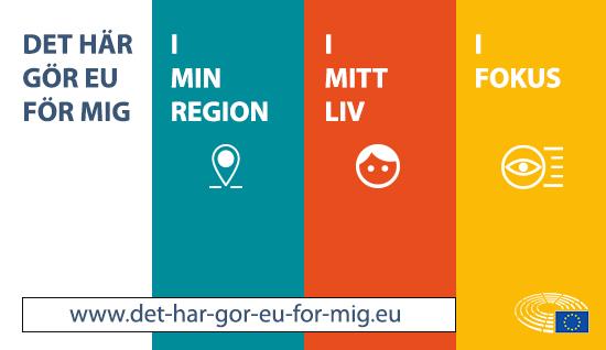 EU-parlamentet lanserar ny plattform: Det här gör EU fördig