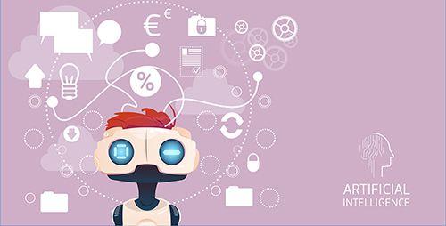 EU-kommissionen lägger fram plan för att främja utvecklingen av artificiell intelligens iEuropa