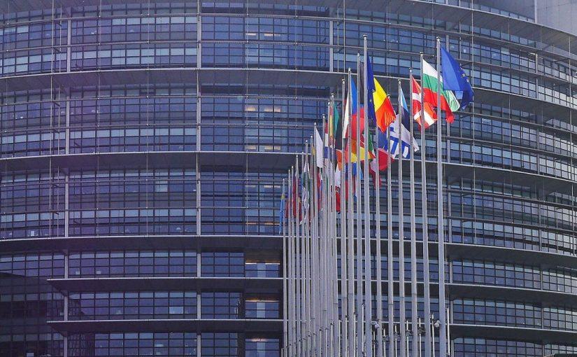 Rumänien tar över ordförandeskapet iministerrådet