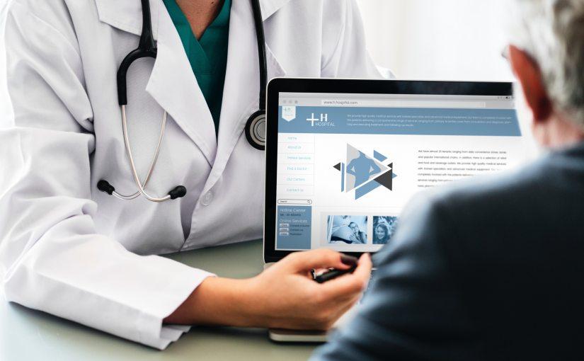 Ökat EU-samarbete inom digital hälsa och vård: nytt initiativ gällande elektroniskarecept