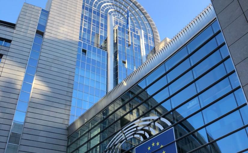 Europaparlamentet har antagit sin position omInvestEU