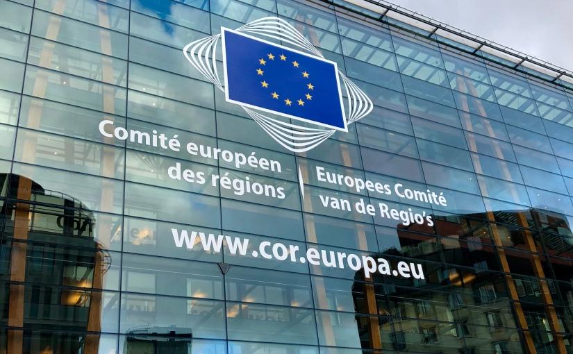 Yttrande om aktivt och hälsosamt åldrande har antagits av den europeiskaregionkommittén