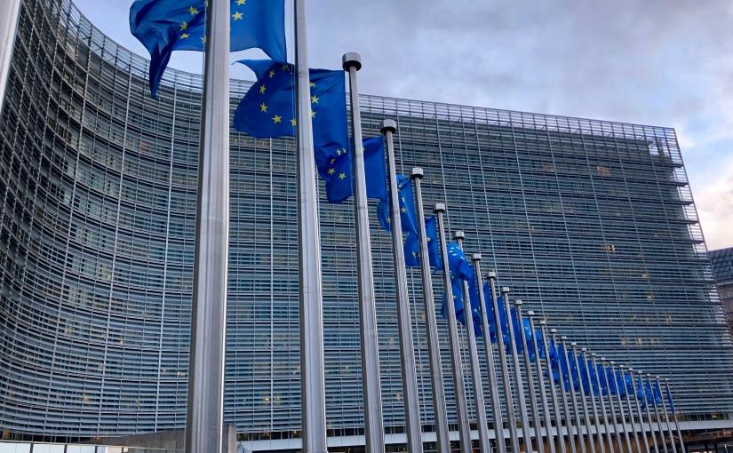 Överenskommelse nådd om återhämtningspaketet React-EU