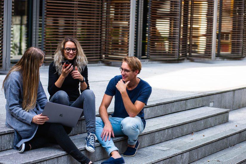 EU:s flaggskepp Erasmus+ firade 30 år med fler deltagare ännågonsin