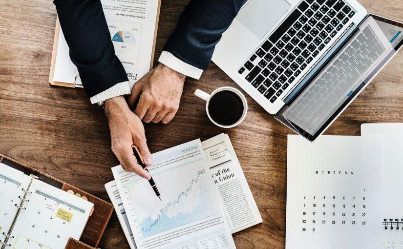2019 års Regional Competitiveness Index harpublicerats