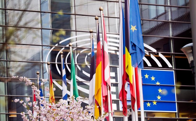 EU-kommissionen publicerar politiska rekommendationer för EU:s nästa strategiskaagenda