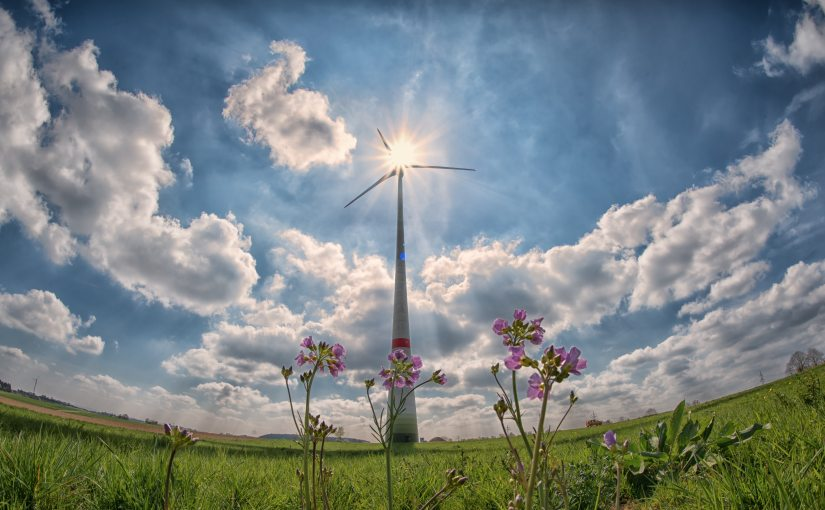 En 55-procentig minskning av EU:s utsläpp till 2030 – förslag frånEU-kommissionen