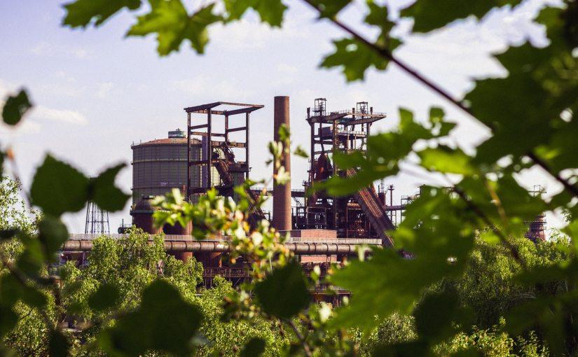 Regioner i industriell omvandling: EU-kommissionen har presenterat de första resultaten pilotprojektet där Norra Mellansverigedeltar
