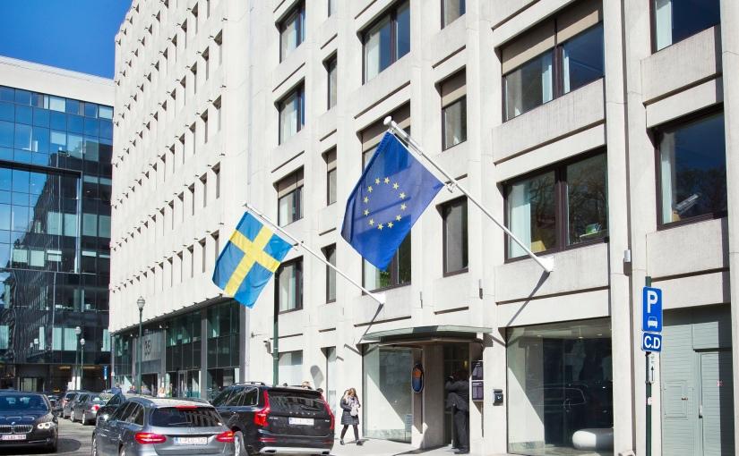 Svenska regeringar brister i förankringen avEU-politik