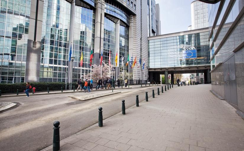 Europaparlamentsvalet: Resultat &trender