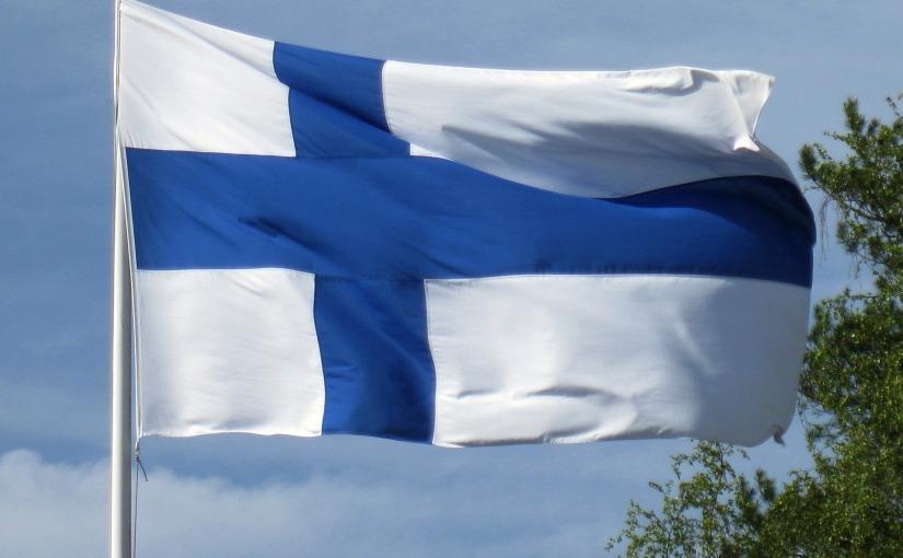 Finland tar över ordförandeskapet iMinisterrådet