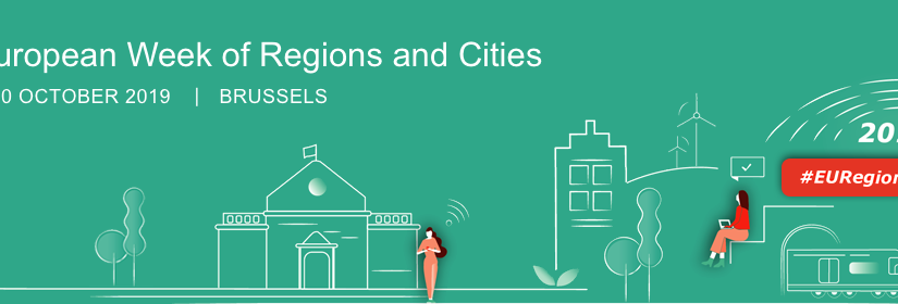 """Sammanfattning av """"The European Week of Regions andCities"""""""
