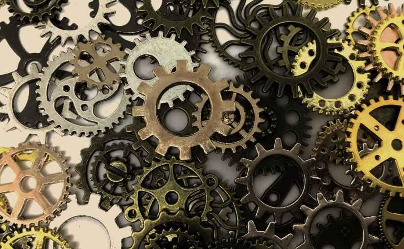 Nya EU-rekommendationer till framväxten av industriellavärdekedjor
