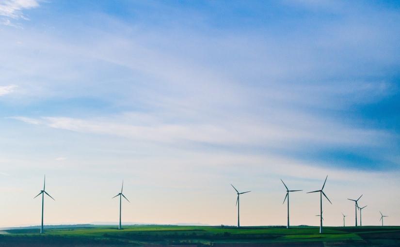 EU gör framsteg gällande andelen förnybarel