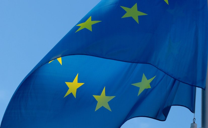"""Vårens upplaga av """"På gång inom EU"""" ärpublicerad"""