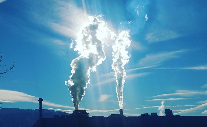 Nylanserad klimatlag föreslås bli än merambitiös