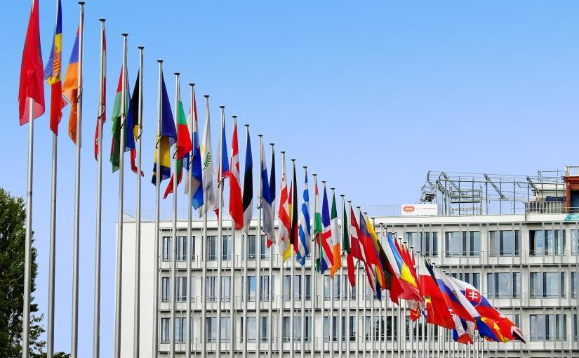 Cohesion Alliance värnar en fortsatt stark sammanhållningspolitik