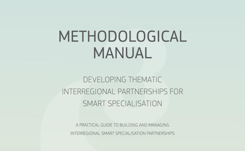 Ny manual ska underlätta för interregionalaS3-partnerskap