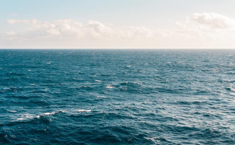 Havsbaserad energi ska bana väg för ett klimatneutralt EU år2050