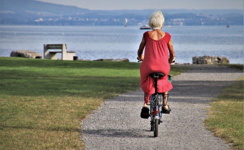 EU-kommissionen inleder diskussion om den åldrandebefolkningen