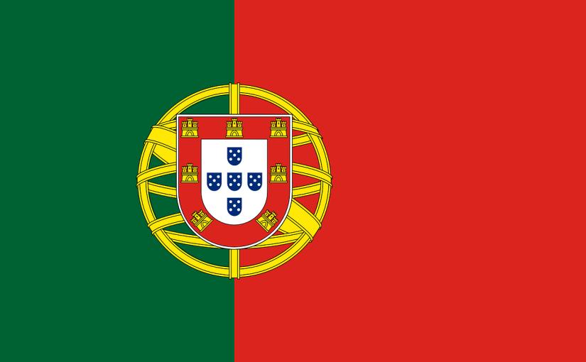 Portugal tar över ordförandeskapet iministerrådet