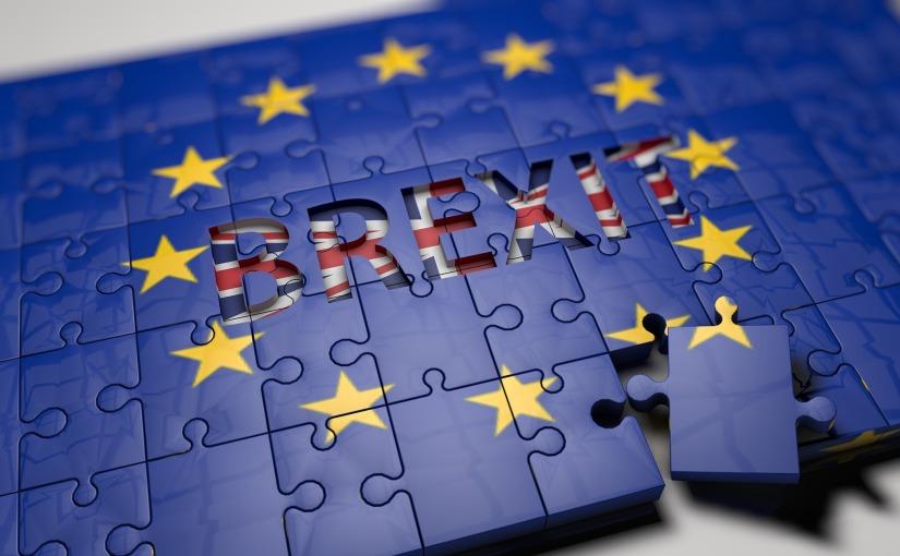 Sverige tilldelas €95 miljoner av EU som kompensation förBrexit