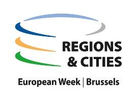 Europeiska Veckan för Regioner och Städer organiseras den 11-14 oktober2021
