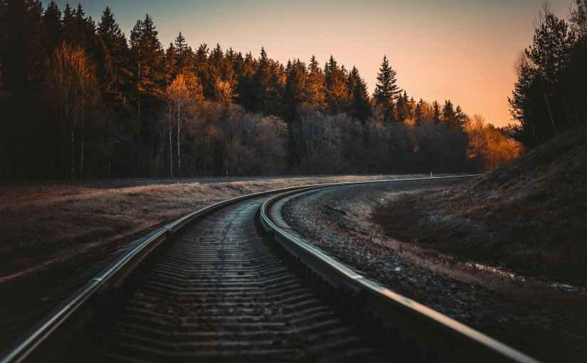 Rapport från Sveregs webbinarium om EU:s framtida transportpolitik