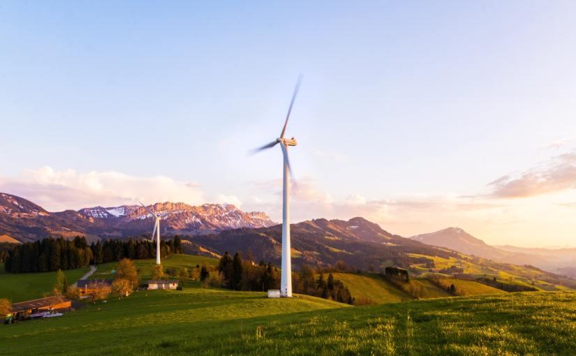 EU-kommissionen presenterar ett åtgärdspaket för hållbarainvesteringar