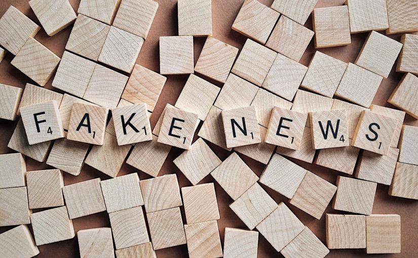 EU tar fram världens första uppförandekod omdesinformation