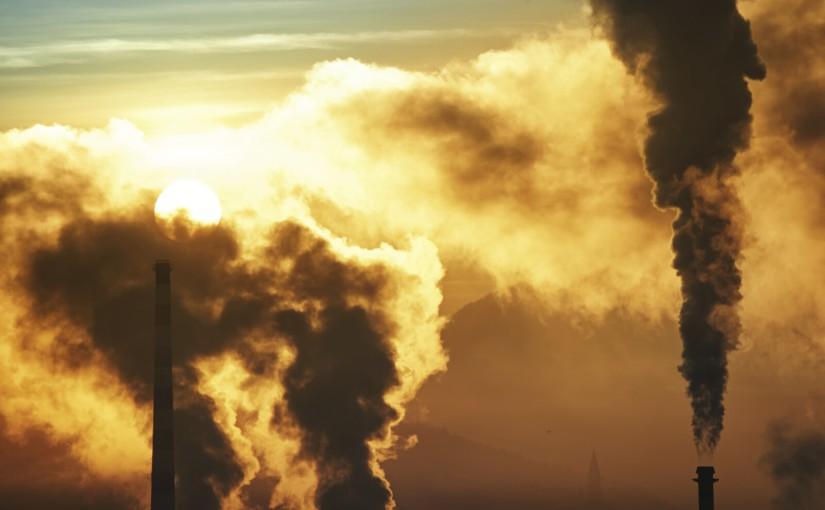 EU-kommissionens handlingsplan mot föroreningar i luft, vatten ochmark