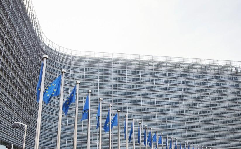 En europeisk digitalidentitet