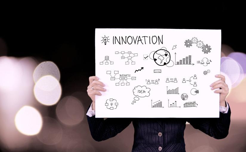 Norra Mellansverige – en innovationsstark region iEuropa