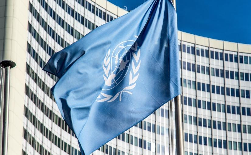 FN:s globala mål i fokus – hur har EU utvecklats de senaste femåren?
